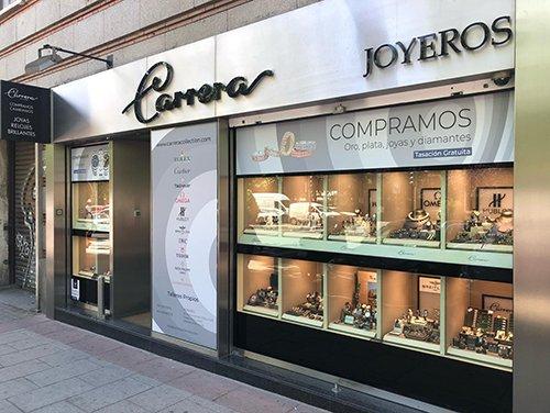 Joyeria en Madrid