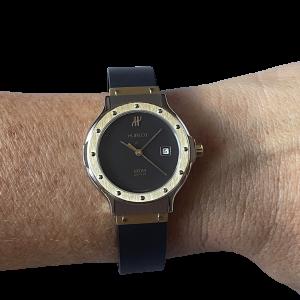 Reloj Hublot modelo Classic - Carrera Collection