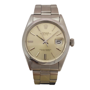 Reloj Rolex modelo Oyster Perpetual Date