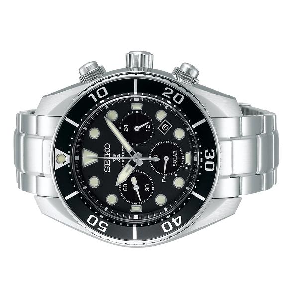 Relojes Seiko de Ocasión - Carrera Collection