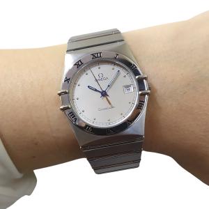 Reloj Omega - modelo Constellation