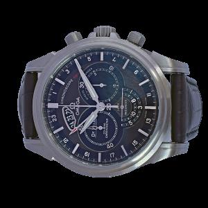 Reloj Omega modelo 18k Gold Vintage