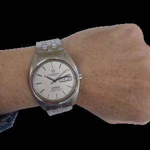 Reloj Omega - modelo Automatic Cronometer