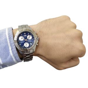 Reloj Breitling Modelo Colt