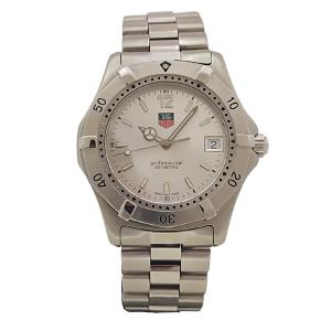 Reloj Tag Heuer - modelo Professional 200 metros