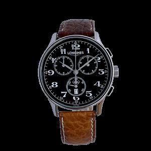 Reloj Longines - modelo Chrono Olympic
