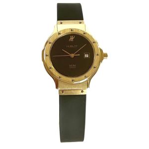 Reloj Hublot Classic Oro - Carrera Collection