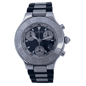 Rolex modelo Oyster Perpetual Date Just Lady - Carrera Collection