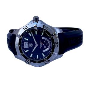 Tag Heuer Aquaracer Big Date 300 metros - Carrera Collection