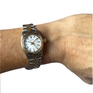 Rolex Oyster Perpetual - Carrera Collection