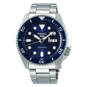 Reloj Seiko 5 Sports-Carrera Collection